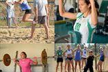 Волейбол. Чемпионки начали сбор в Южном