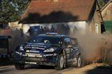 WRC. М-Спорт обновил машину