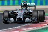 Формула-1. Гран-при Венгрии. Поул Росберга, невезение Хэмилтона