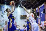 Женский Евробаскет U-18. Украина сразится за девятое место