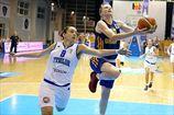Женский Евробаскет U-18. Украина завершает чемпионат на девятом месте