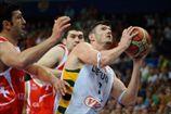 Товарищеские матчи. Литва снова бьет Грузию, первая победа Франции