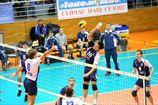 Волейбол. Харьков готовится принять традиционный мужской турнир