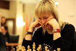 Шахматы. Украинки разобрались с Австралией