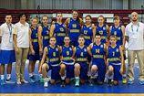 Женский Евробаскет U-16. Украина уверенно выходит во второй раунд