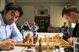 Шахматы. Франция и Иран лидируют на Олимпиаде