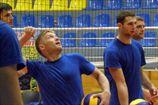 Волейбол. Локомотив вернулся в Харьков