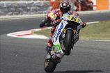 MotoGP. Брадль переходит в Форвард