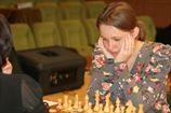 Шахматы. Уверенная победа украинок над Болгарией