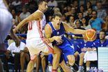 Товарищеские матчи. Греция дожала Сербию, Франция сильнее Хорватии