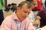 Шахматы. Убедительная победа Украины над Казахстаном