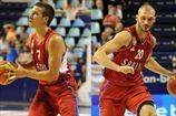 Товарищеские матчи. Франция побеждает Грецию, Сербия — Хорватию
