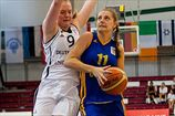 Женский Евробаскет U-16. Украина завершила турнир на восьмом месте