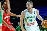 Товарищеские матчи. Литва не дает шансов Австралии, Бразилия — Мексике