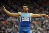 Легкая атлетика. Касьянов пока седьмой на чемпионате Европы