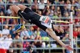 Легкая атлетика. Бондаренко в финале прыжков в высоту на чемпионате Европы