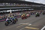 Англичане потеряли этап MotoGP