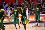 ЧМ-2014. Баскетбольный туризм. Сенегал