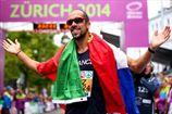 Легкая атлетика. Мировой рекорд от француза на чемпионате Европы