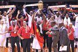 ЧМ-2014. Баскетбольный туризм. Ангола
