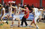 ЧМ-2014. Баскетбольный туризм. Египет