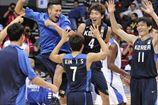 ЧМ-2014. Баскетбольный туризм. Южная Корея