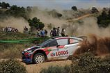 WRC. Остберг уверен в своих силах в преддверии ралли Германии