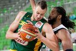 Товарищеские матчи. Литва дожимает Бразилию, победы Словении, Хорватии и Сербии