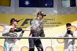 Турнир прогнозистов Формулы-1. Итоги двенадцатого тура