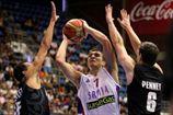 Товарищеские матчи. Новая Зеландия набросала сотню Сербии