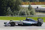 Формула-1. FIA не собирается наказывать Росберга