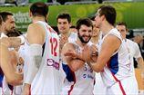 Сербия сформировала состав на чемпионат мира