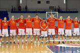 Сформирован состав участников Евробаскета-2015