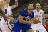 ЧМ-2014. Франция вырывает победу у Сербии