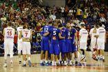 ФИБА отстранила итальянского судью за ошибку в матче Франция — Сербия