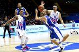 ЧМ-2014. Греция выбивает Пуэрто-Рико с чемпионата мира