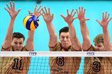 Волейбол. ЧМ-2014. Погромы от Бразилии, Германии и России