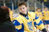 Трое игроков молодежной сборной Украины устроились в клубах МХЛ