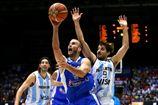 ЧМ-2014. Греция бьет Аргентину и остается непобедимой