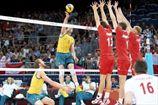Волейбол. ЧМ-2014. Успехи России, Германии, Польши, сложности Бразилии и другие результаты