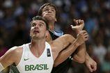 ЧМ-2014. Бразилия сильнее Аргентины