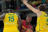 ФИБА расследует матч Австралия-Ангола