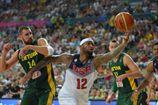 ЧМ-2014. США не жалеет Литву и легко шагает в финал