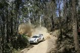 WRC. Латвала лидирует в Австралии