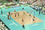 Волейбол. ЧМ-2014. Бразилия и Россия идут без потерь