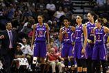 WNBA. Финикс Меркьюри — новый чемпион