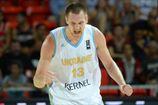 Сборная Украины поднялась на пять позиций в рейтинге ФИБА