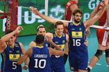 Волейбол. ЧМ-2014. Бразилия повторно огорчила Россию