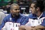 Паркер думает, что Ноа вернется в сборную к Евробаскету-2015