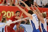 Волейбол. ЧМ-2014. Польша вытолкала Россию за борт полуфинала